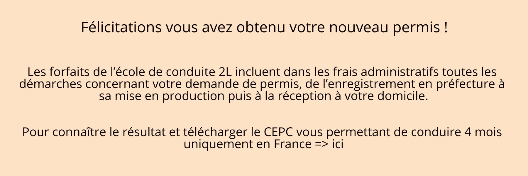 Felicitations_post_permis_benesse